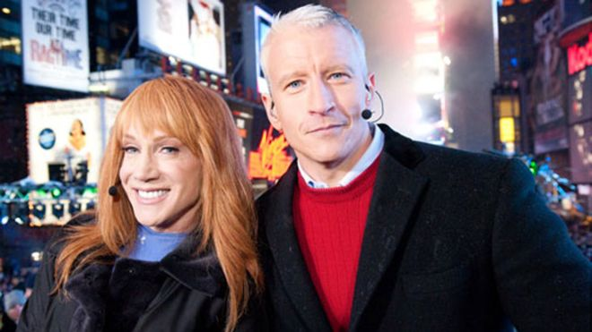 Kathy Griffin and 'that' picture.