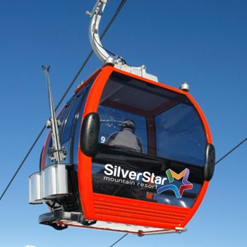 Silver Star Announces Plan For Gondola