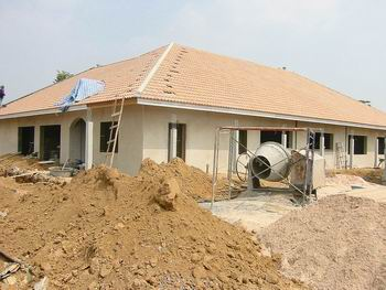 Housing Starts Up In Region