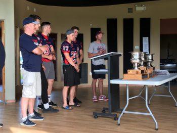 Best in North Okanagan Sports Honoured