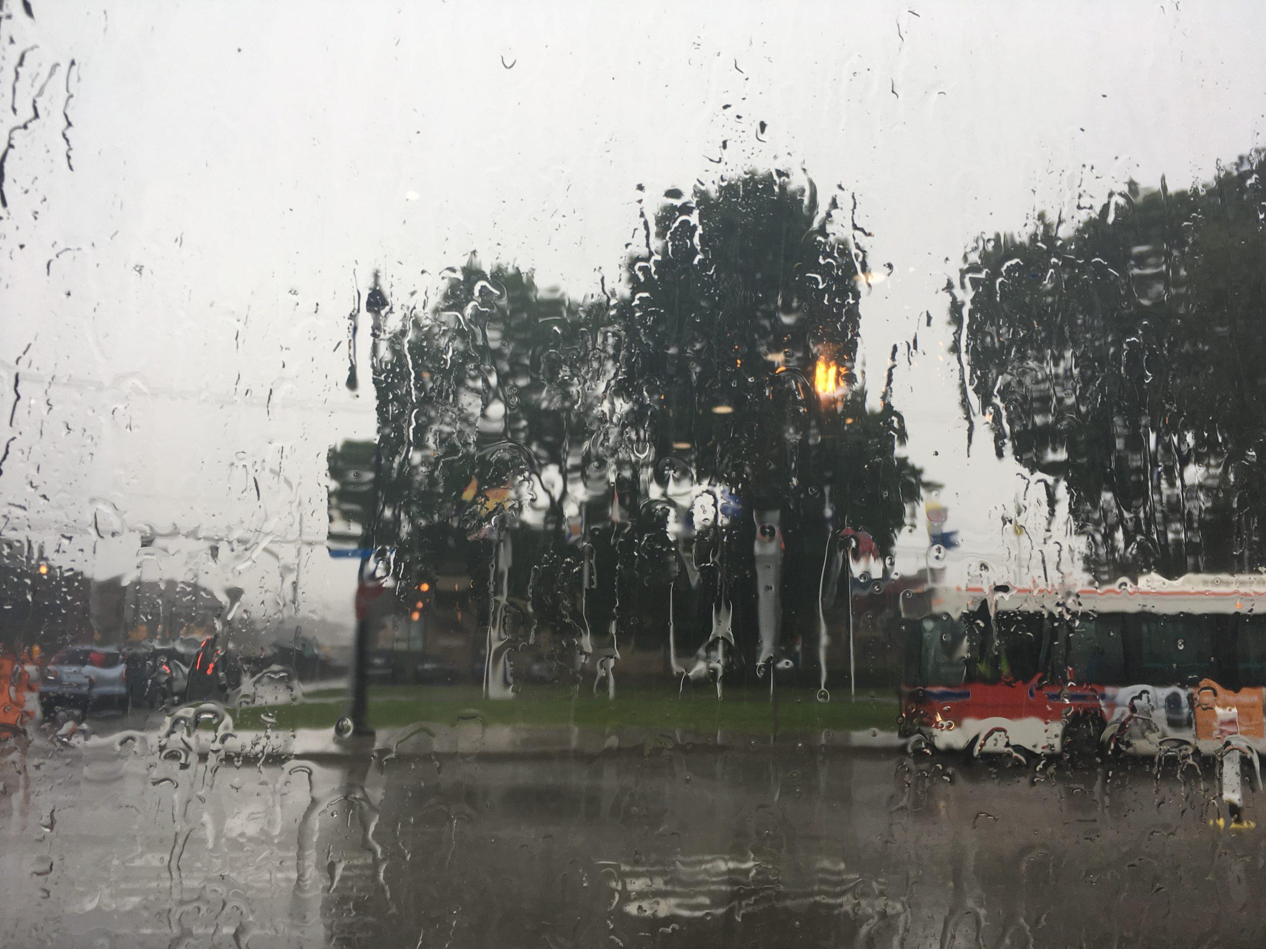 Rainy Road Updates