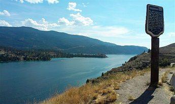 Kal Lake Water Source Back On