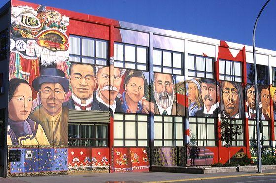 Mural Rededicated