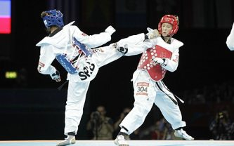 Taekwondo Success At Nationals