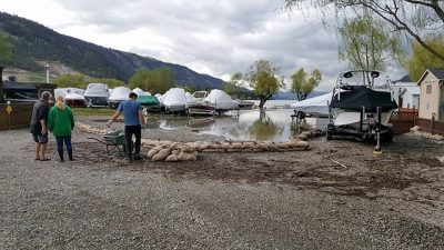 Tween Lakes Manager Confident For Summer