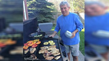 BBQ Dad Wanted!