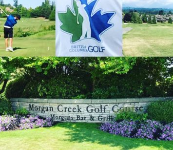 'Tough Week' For Local At BC Amateur