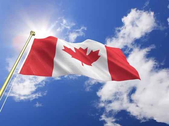 Happy 150 Canada!