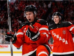 Lazar Resigns With Flames