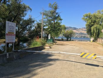 Update: Two Boat Launches Reopen