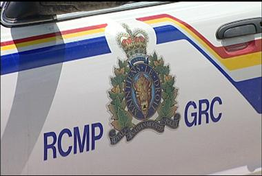 Lumby Mountie Charged In Accident
