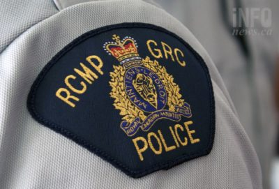 IIO Called To Sicamous RCMP Case