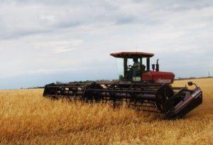 Update: Fatal Farm Machine Crash