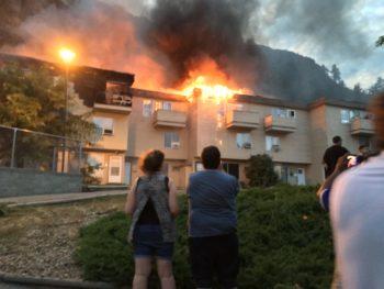 Arbor Lee Fire Update