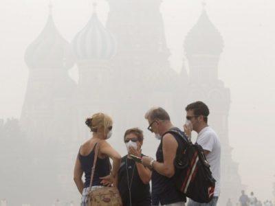Air Quality Advisory REVAMPED
