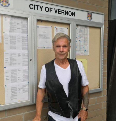 Resident Agrees To Legal Gag Order