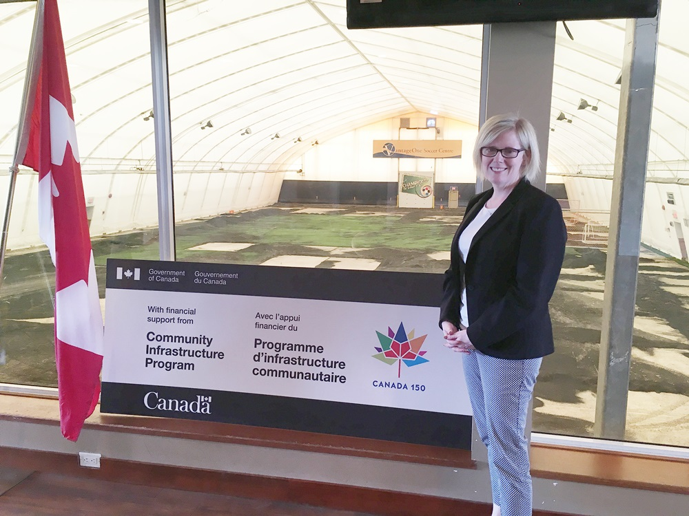 Recreation Projects Get Federal Funding