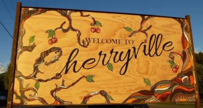 Cherryville: Whole Lotta Shakin' Goin On