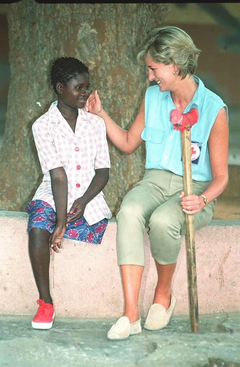 Remembering Diana 20 years later