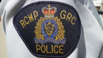 Accident Closes Highway 97A North Of Enderby