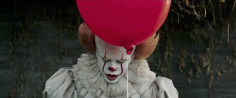 What..better yet, WHO..are the clowns mad at??