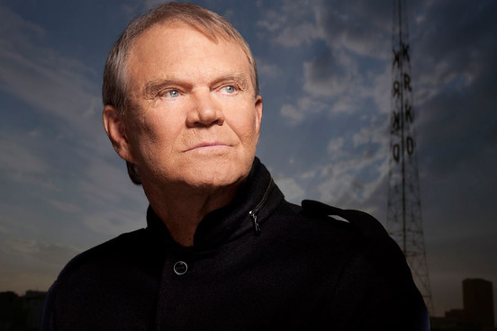 Glen Campbell's emotional 'Adios'