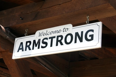 ALR Land Needed For Armstrong Growth