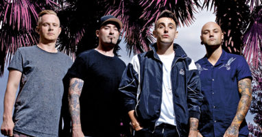 Hedley Tour Announced!