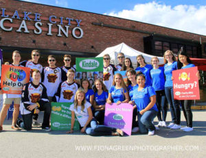 BBQ Raises Funds For Kindale