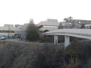 Okanagan College Enrolment Up