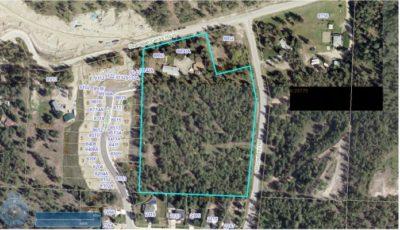 Lake Country Development Proposal Snag
