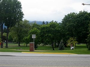 Council Approves Extra Security For Polson Park