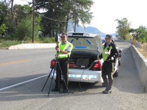 Month Long Crackdown Starts In Vernon