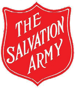 Salvation Army Announces Christmas Campaign
