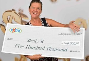 Lotto Win Excites Small Town