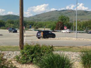Update: Crash at Highway-Stickle Road
