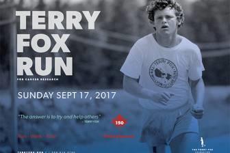 Terry Fox Run Salutes His Metis Heritage