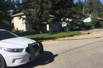 RCMP Confirm Shooting Victim Lived High Risk Lifestyle
