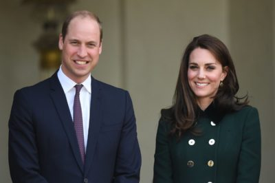 William and Kate: And Baby Makes...5