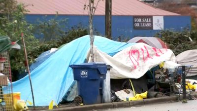 BC Government to Help Municipalities Address Homelessness