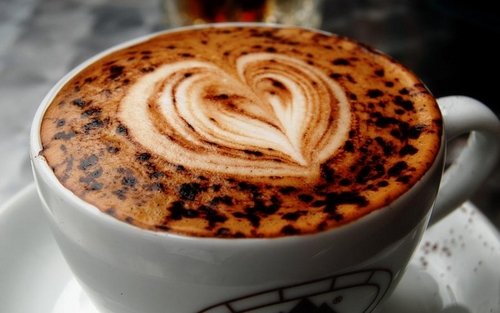 National Coffee Day...and some GREAT health news!
