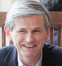 Wilkinson Tells Vernon Liberals He's Best For Leader
