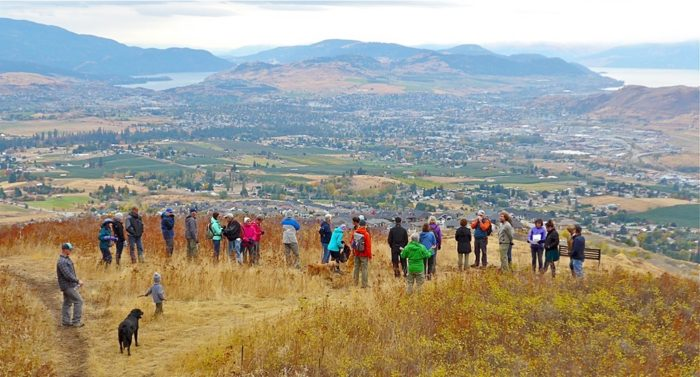 Foothills Park Gets Preliminary Support