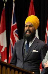 North Okanagan NDP Anxious To Meet New Leader