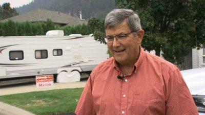 Kamloops Elects New Mayor in Landslide