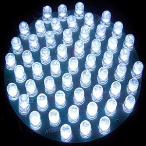 Vernon Lighting Enters 21st Century