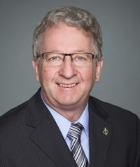 MP Seeks Criminal Code Change To Cover Fire Equipment