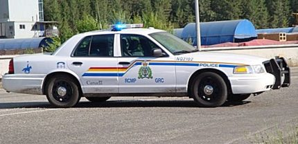 Vernon Man Arrested After Impaired Incident