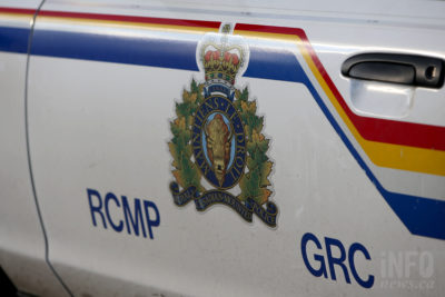 Cyclist Injured In Vernon Accident