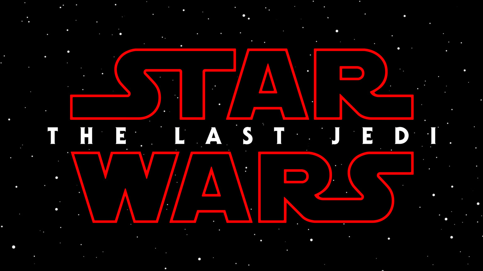 Go nuts, fans.  The new 'Star Wars' trailer is HERE!